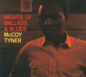 Nights Of Ballads & Blues