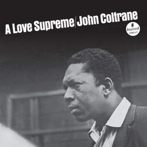 A Love Supreme Product Image