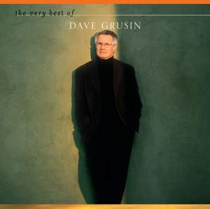 The Very Best Of Dave Grusin Product Image