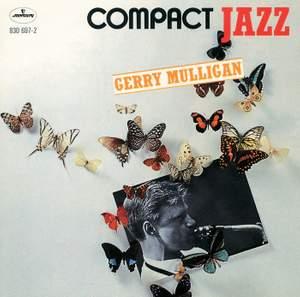 Walkman Jazz : Gerry Mulligan