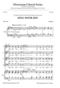 Ian Hare: Sing Wth Joy