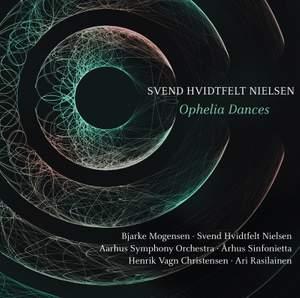 Svend Hvidtfelt Nielsen: Ophelia Dances Product Image