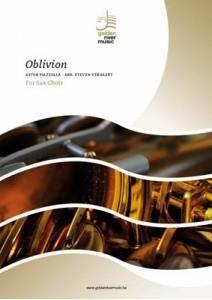 Astor Piazolla: Oblivion