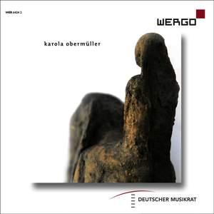Karola Obermüller Product Image