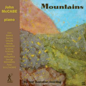 Mountains Product Image