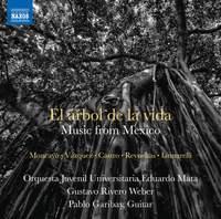 El árbol de la vida - Music from Mexico