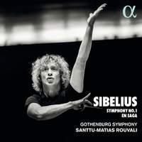 Sibelius: Symphony No.1 & En Saga