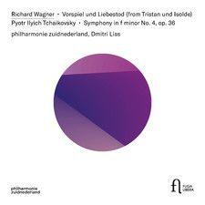 Wagner: Vorspiel und Liebestod; Tchaikovsky: Symphony in F minor No. 4, op. 36