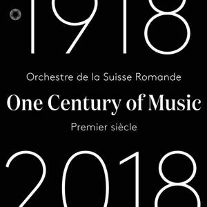 One Century of Music 1918-2018