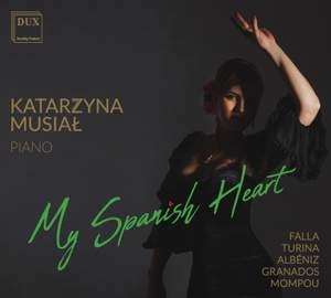 My Spanish Heart