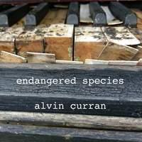 Alvin Curran: Endangered Species