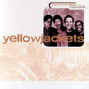 Priceless Jazz Collection 13 : Yellowjackets
