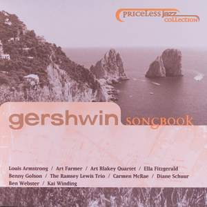 Priceless Jazz 33: Gershwin Songbook