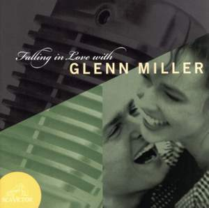 Falling In Love With Glenn Miller