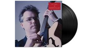 Bill Frisell - Nashville - Vinyl Edition