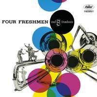 Four Freshmen And 5 Trombones
