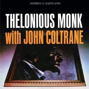 Thelonious Monk with John Coltrane