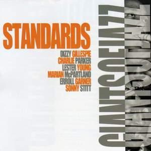 Giants Of Jazz: Standards