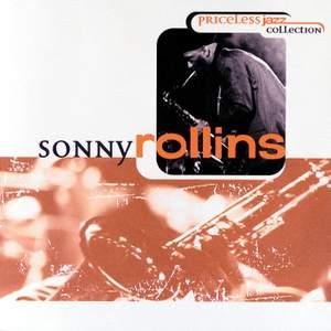 Priceless Jazz 6: Sonny Rollins