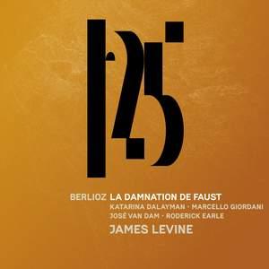 Berlioz: La Damnation de Faust (Live) Product Image