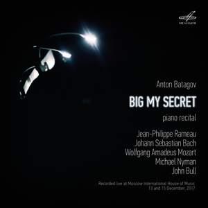 Big My Secret (Live)