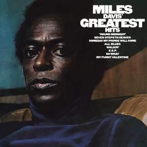 Miles Davis - Greatest Hits (1969) - Vinyl Edition
