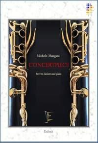 Michele Mangani: Concertpiece