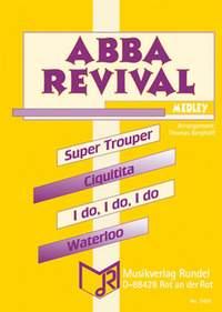 Benny Andersson_Björn Ulvaeus: Abba Revival
