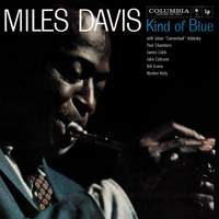 Kind of Blue - Vinyl Edition