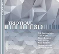 3D: Contemporary Composers Series