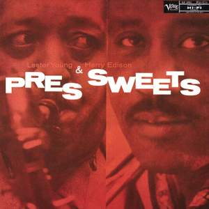 Pres & Sweets