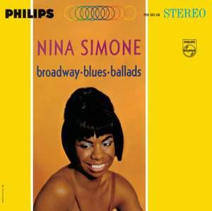 Broadway-Blues-Ballads Product Image