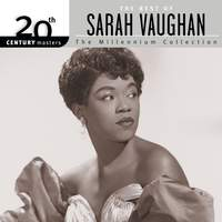 20th Century Masters: The Millennium Collection - The Best of Sarah Vaughan