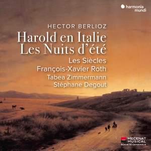 Berlioz: Harold en Italie & Les Nuits d'été