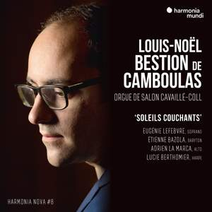 Louis-Noël Bestion de Camboulas: Soleils couchants