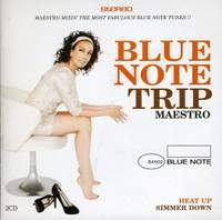 Blue Note Trip 9: Heat Up/Simmer Down By DJ Maestro