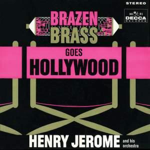 Brazen Brass Goes Hollywood