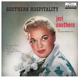 Southern Hospitality Product Image
