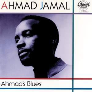 Ahmad's Blues