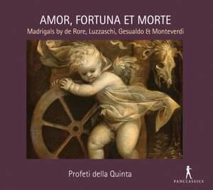 Amor, Fortuna Et Morte