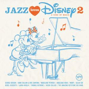 Jazz Loves Disney 2 - A Kind Of Magic