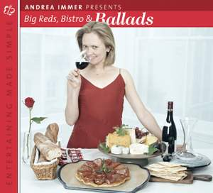 Entertaining Made Simple: Big Red's, Bistro, and Ballads