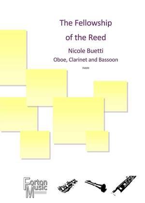 Buetti, Nicole: The Fellowship of the Reed