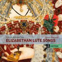 Elizabethan lute songs & Purcell: Birthday Odes for Queen Mary