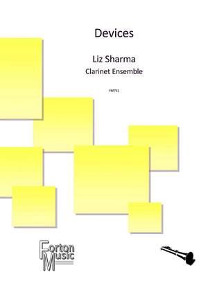 Sharma, Liz: Devices