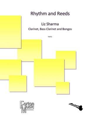 Sharma, Liz: Rhythm and Reeds