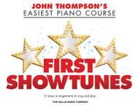 First Showtunes