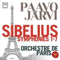 Sibelius: Symphonies Nos. 1-7
