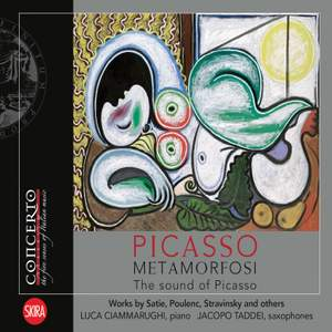 Picasso Metamorfosi: The Sound of Picasso
