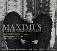 Maximus: The Greatest Movie Soundtracks